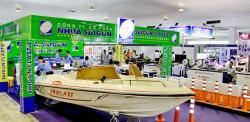 Triển lãm quốc tế về ngành nhựa, in ấn tại sắp diễn ra tại Hà Nội